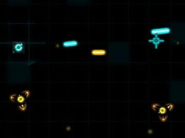 Bild zu Action-Spiel Cybershock