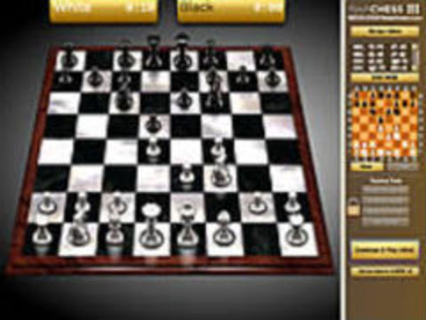 Bild zu Denken-Spiel Flashchess 3