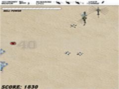 Desert Strike spielen