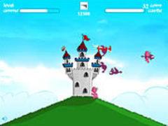 Crazy Castle 2 spielen