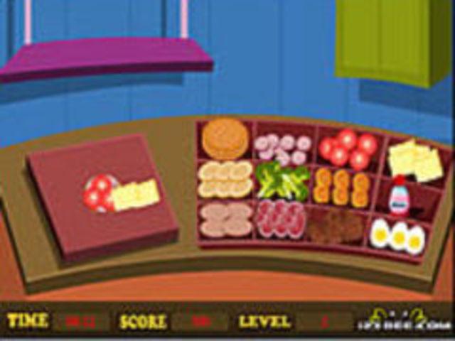 burger shop 3 online kostenlos spielen