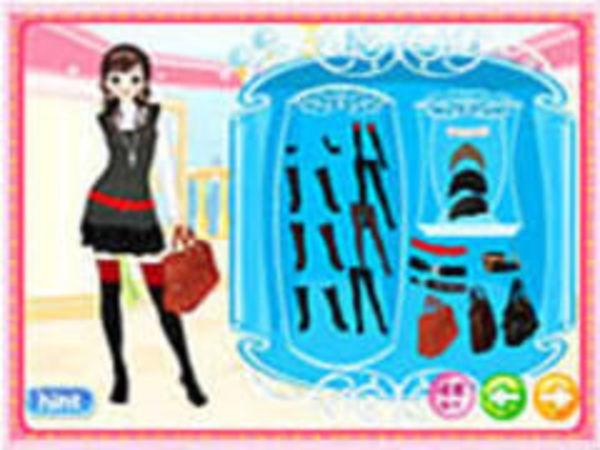 Bild zu Kinder-Spiel Fashion Queen