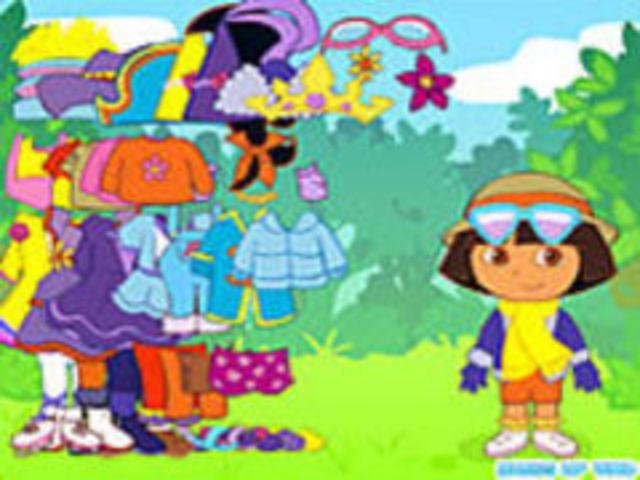 Dora Kostenlos Spielen