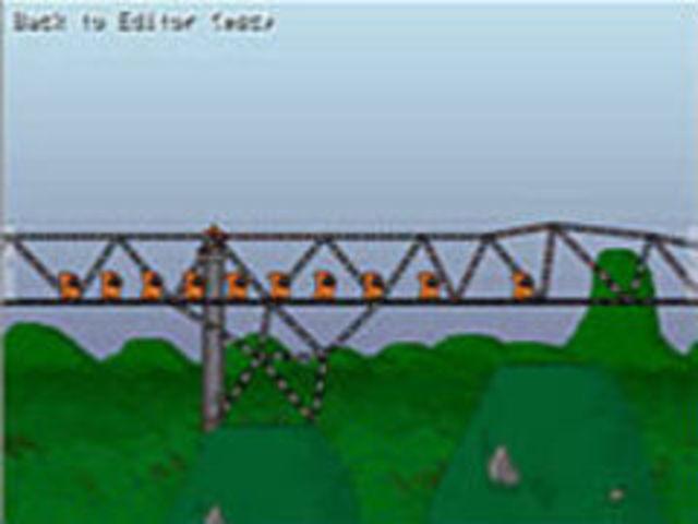 bridge constructor online spielen