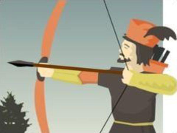 Bild zu Action-Spiel Bow Chief 2