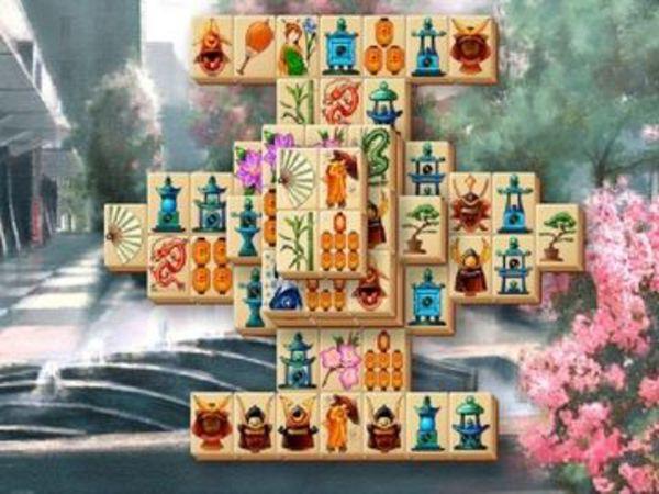 Bild zu Denken-Spiel Mahjongg Artifacts 2