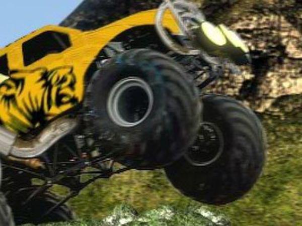 Bild zu Geschick-Spiel Epic Truck 2