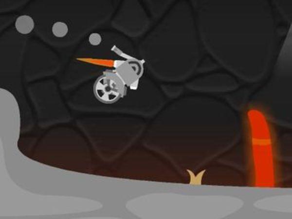 Bild zu Geschick-Spiel Coal Runner 1