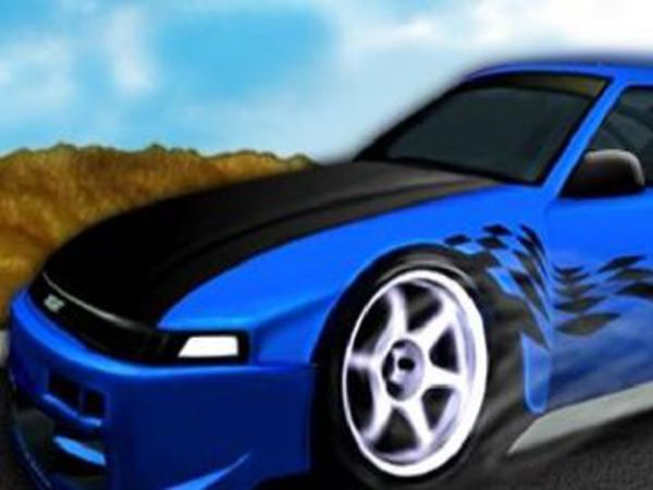 Bild zu Rennen-Spiel Extreme Rally 2