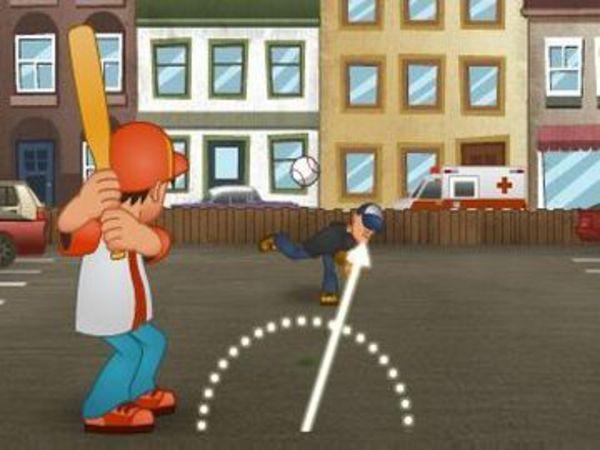 Bild zu Sport-Spiel 7th Inning Smash