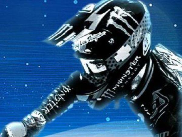 Bild zu Rennen-Spiel Ice Rider