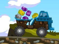 Rock Transporter 2 spielen