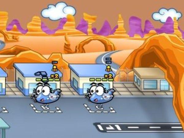 Bild zu Simulation-Spiel Airport Mania 2