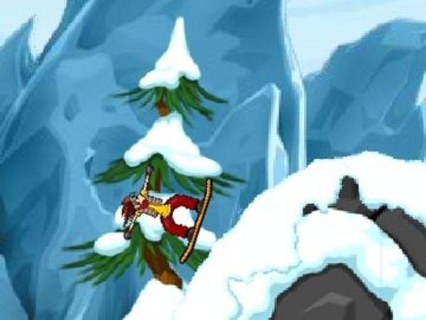 Bild zu Sport-Spiel I-Stunt 2