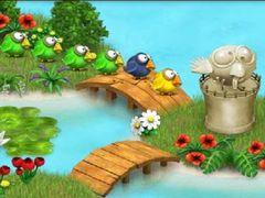 Birds Town spielen