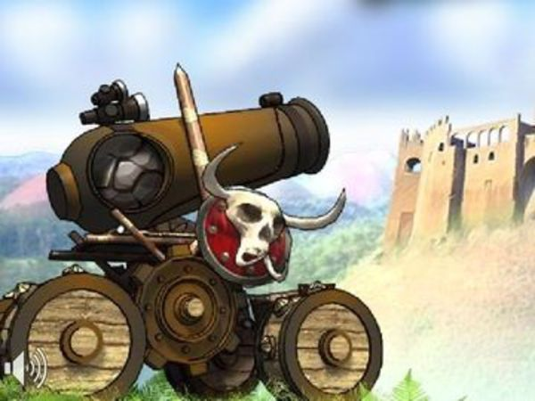 Bild zu Action-Spiel Orcs Attack