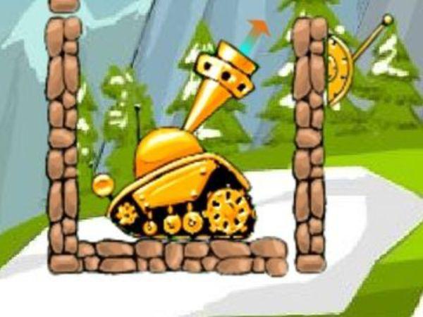 Bild zu Geschick-Spiel War on Paper