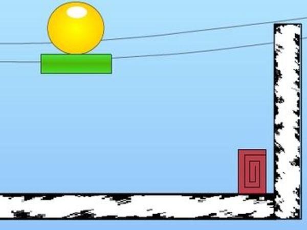 Bild zu Denken-Spiel Friction Physics