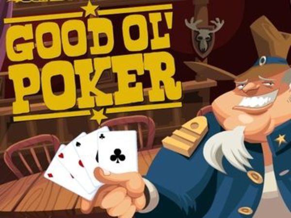 Bild zu Karten & Brett-Spiel Good Ol Poker