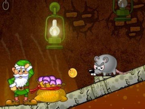Bild zu Denken-Spiel Reiche Mine 2