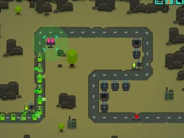 Bild zu Action-Spiel Cube Tower