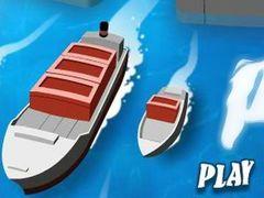 Port Pilot spielen