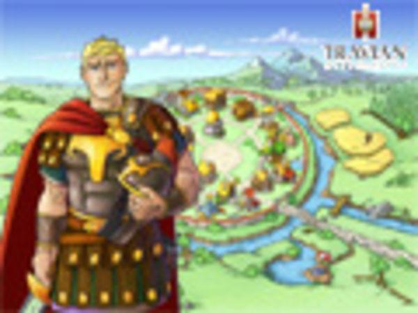 Bild zu Strategie-Spiel Travian