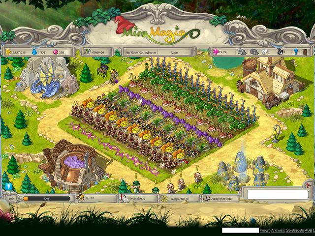 Miramagia Screenshot 1