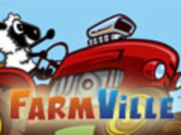 Bild zu Simulation-Spiel FarmVille