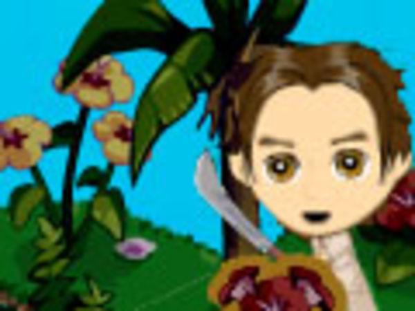 Bild zu Simulation-Spiel Treasure Isle