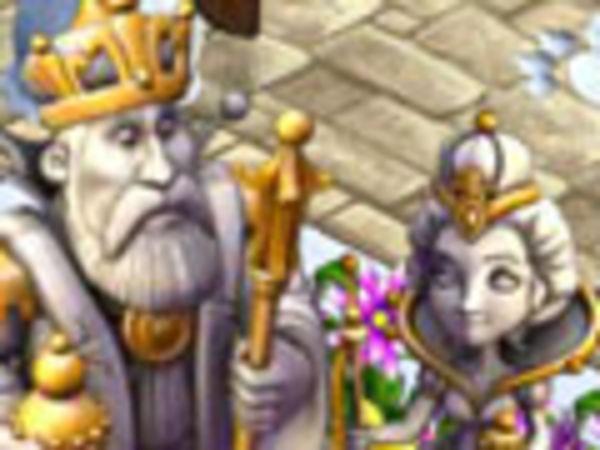 Bild zu Strategie-Spiel CastleVille