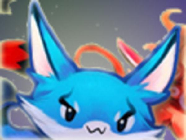 Bild zu Alle-Spiel Monster Galaxy