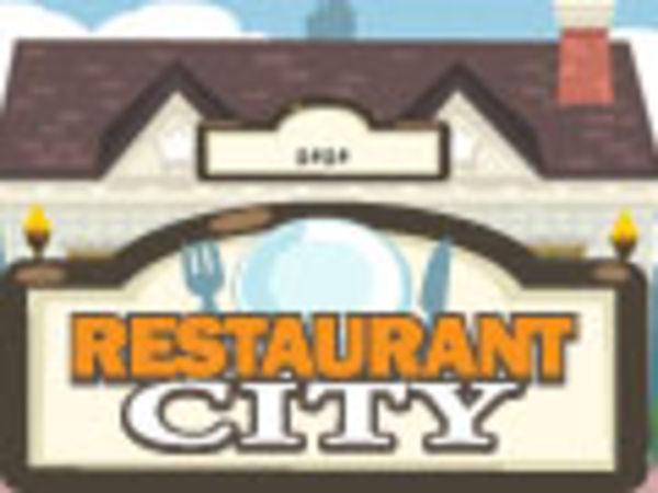 Bild zu Simulation-Spiel Restaurant City