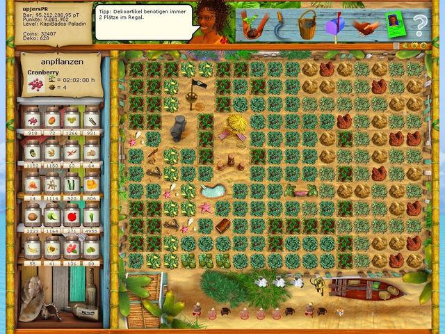 KapiBados Screenshot 1