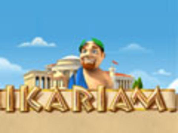 Bild zu Action-Spiel Ikariam