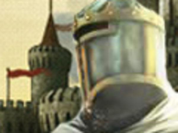 Bild zu Rollenspiele-Spiel Battleknight