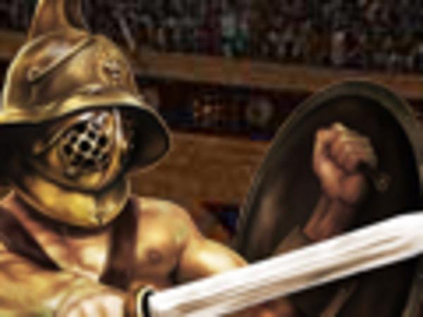 Bild zu Rollenspiele-Spiel Gladiatus