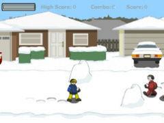 Snow Blitz spielen