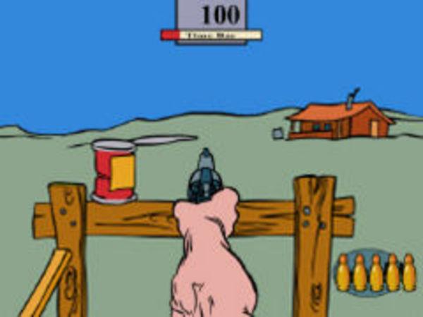 Bild zu Action-Spiel Madman