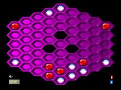 Hexxagon spielen