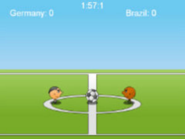 Bild zu Top-Spiel 1 on 1 Soccer