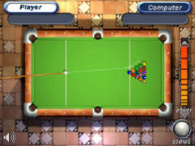 kostenlos billiard spielen