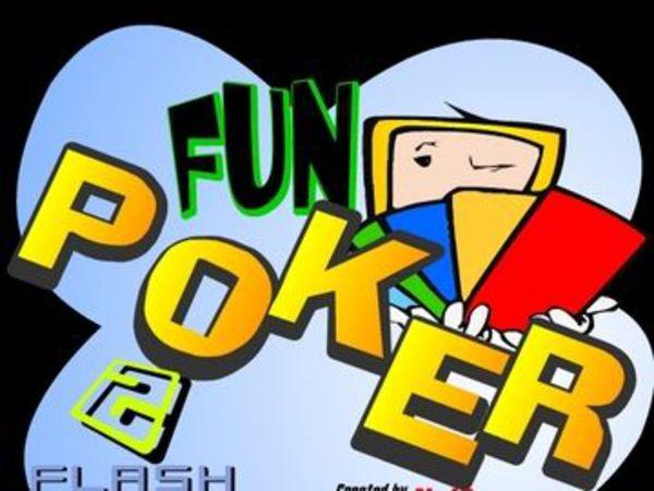 Bild zu Karten & Brett-Spiel Fun Poker Online