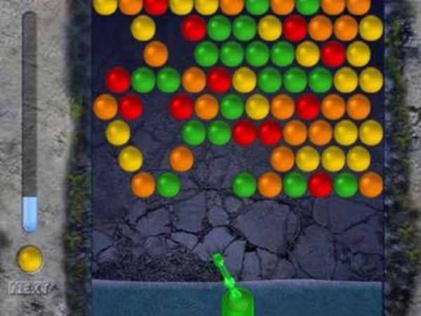 Bild zu Denken-Spiel Aquabubble