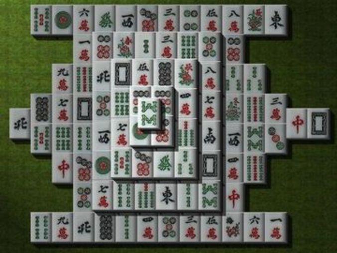 Kostenlose Majongspiele