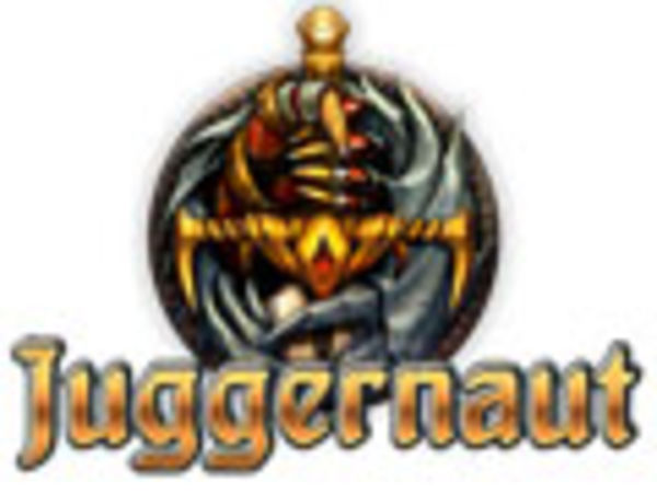 Bild zu Action-Spiel Juggernaut