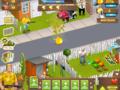 Zombie Lane Screenshot 1