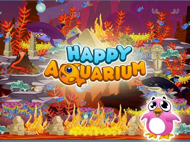 aquarium spiel kostenlos