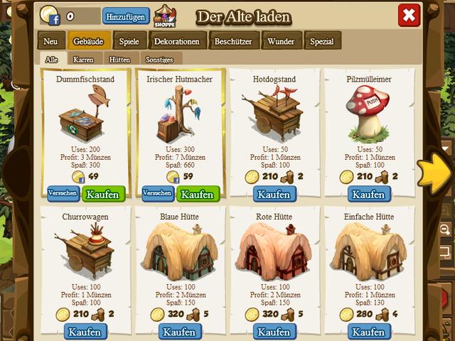 Ravenwood Fair Screenshot 1