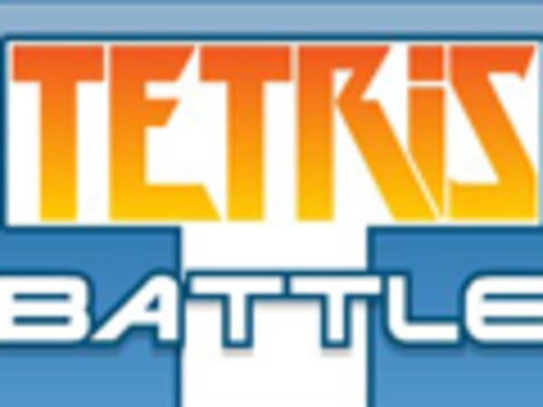 Bild zu Strategie-Spiel Tetris Battle